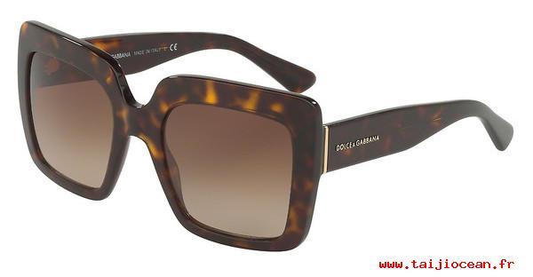 47daf69d01460c DG lunette de soleil femme.